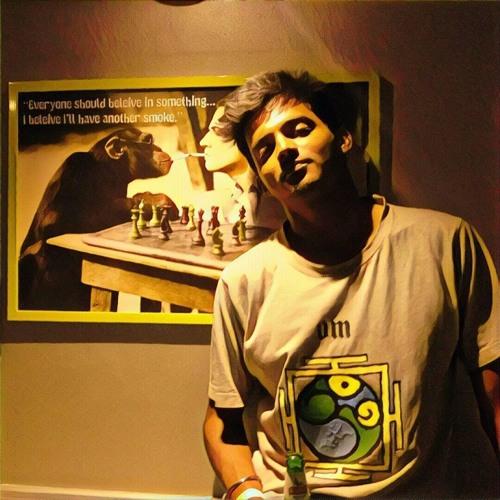 Shashank's avatar