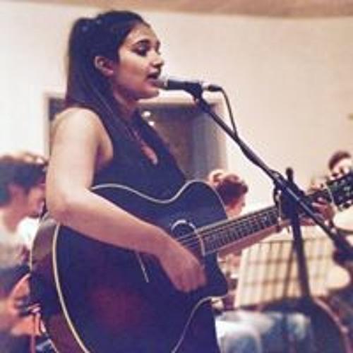 Thivya's avatar