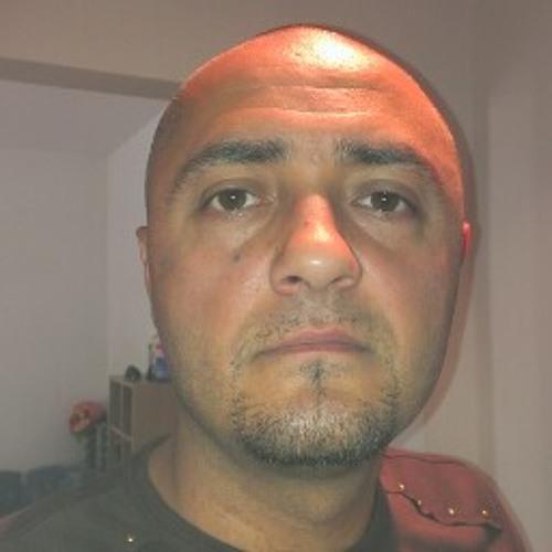 Ruben Catcouan's avatar