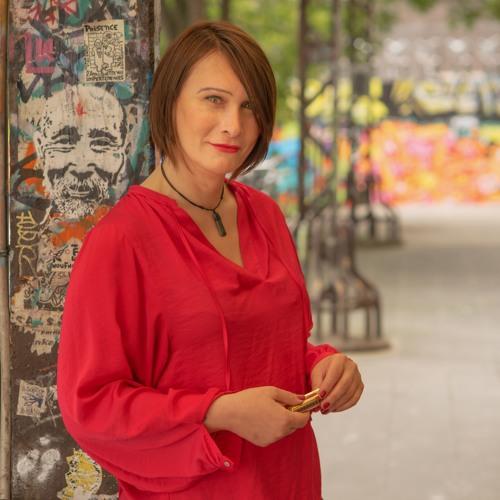 Christelle Berthon's avatar