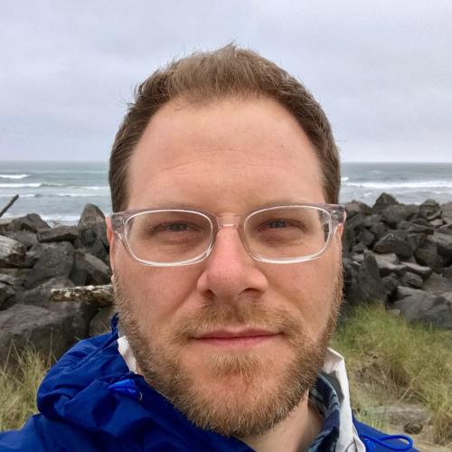 Brett Wartchow's avatar