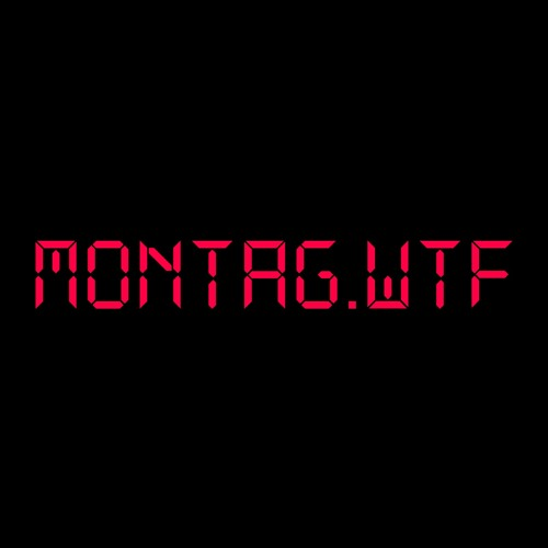THE MONTAGE's avatar