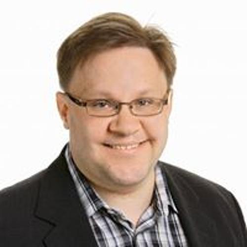 Janne Kylli's avatar