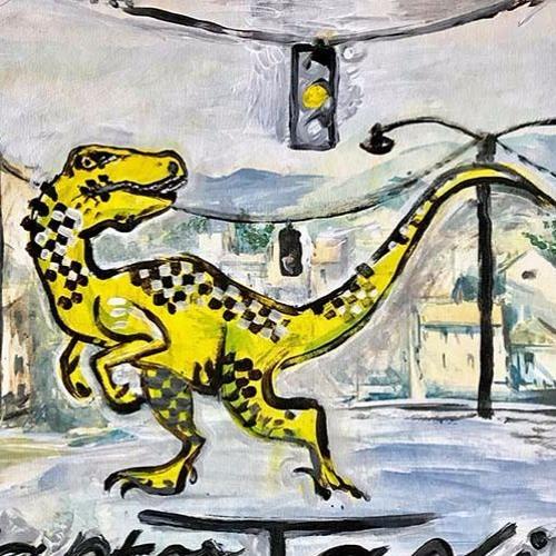 Raptor Taxi's avatar