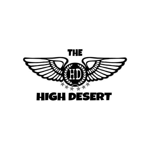 The High Desert's avatar