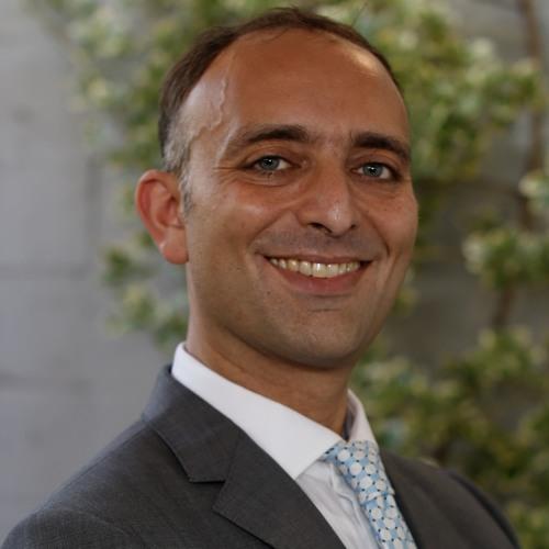 Joseph Braude's avatar
