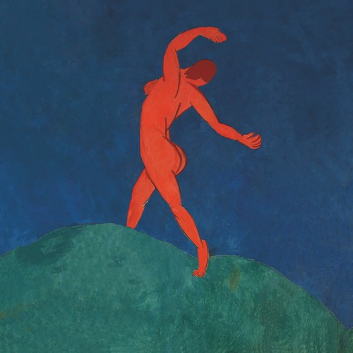 Jesus On Heroine's avatar