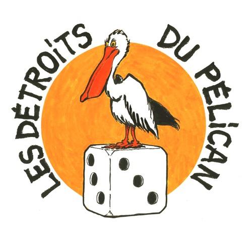 Les Détroits du Pélican's avatar