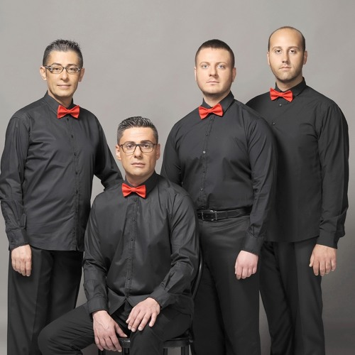 Svetoglas - The Mystique of Bulgarian Polyphony©'s avatar