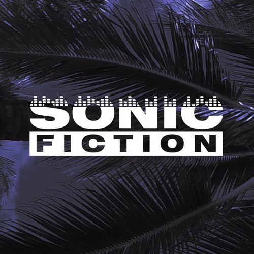 Sonic Fiction's avatar