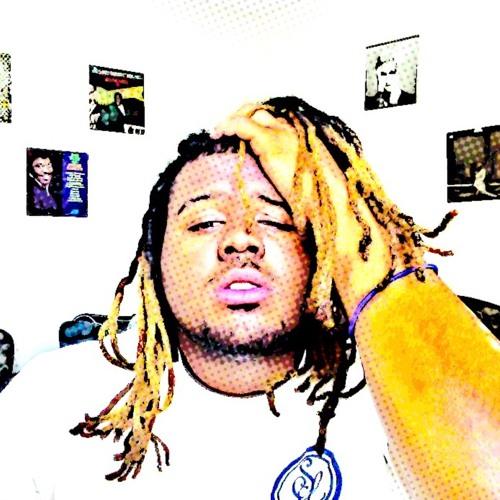 KAPO GUAP's avatar