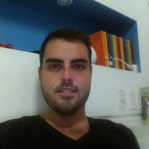 Julio Alberto Abud's avatar