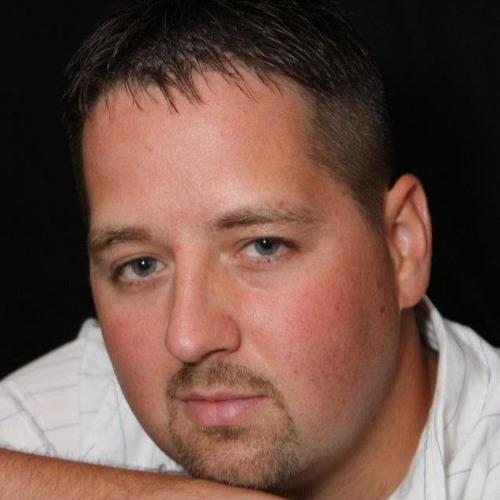 Jason R Martin's avatar