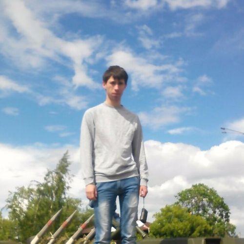 Максим Кустов's avatar