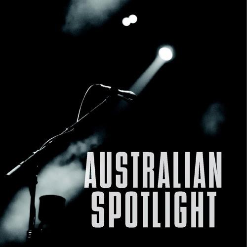 Australian Spotlight's avatar