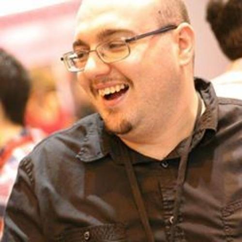 Alexandre Bouadroune's avatar