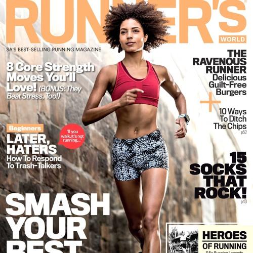 Runner's World South Africa's avatar