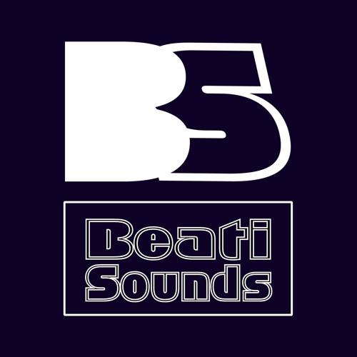 🎶 🎶 Beati Sounds 🔑🔑🔑's avatar