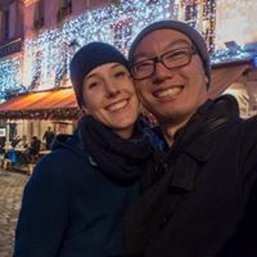 Rachael Olliff Yang's avatar