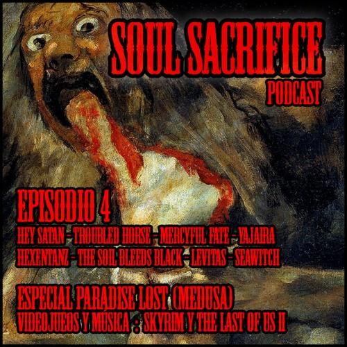 Soul Sacrifice Podcast's avatar