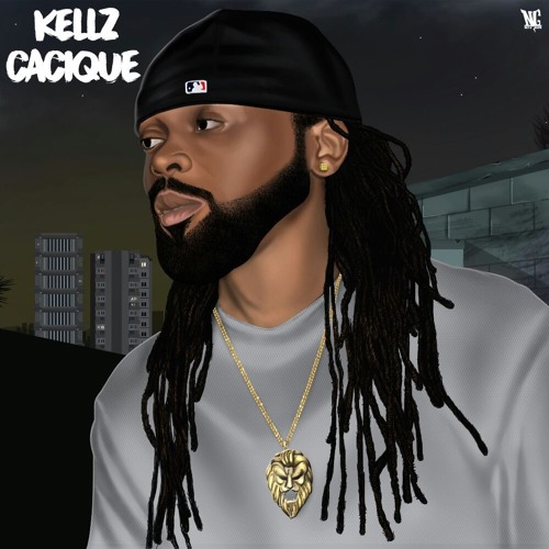 Kellz Cacique's avatar