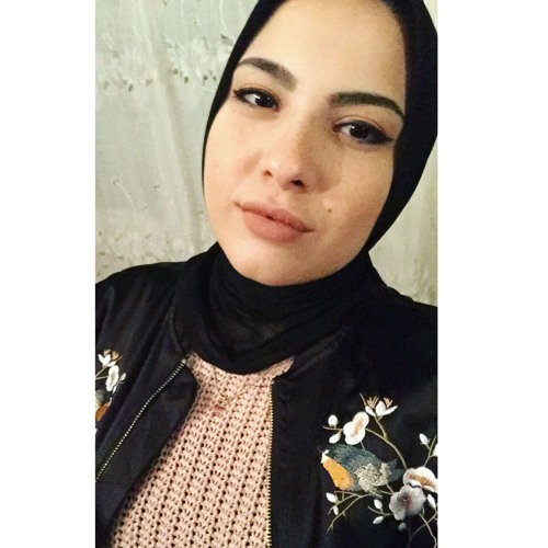 Marwa_ElSha3rawy's avatar