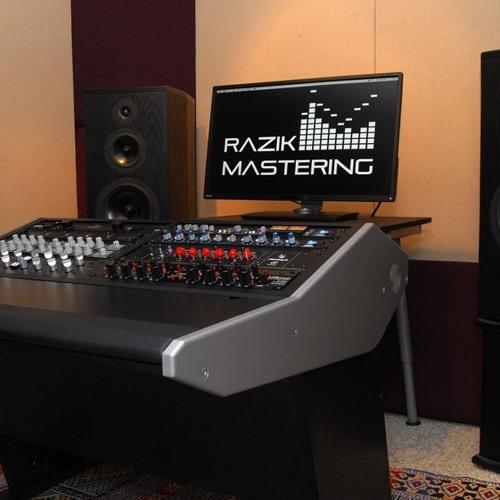 Razik Mastering's avatar