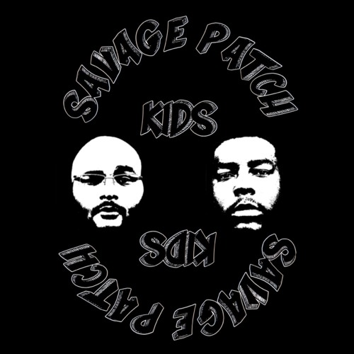 Savage Patch Kids Podcast's avatar