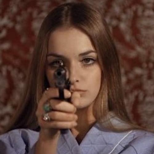 Saddie Sinclaire's avatar