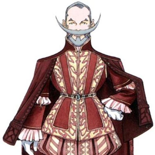 Regent Cid's avatar