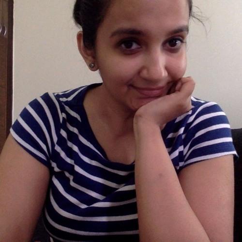 Archana Chittoor's avatar