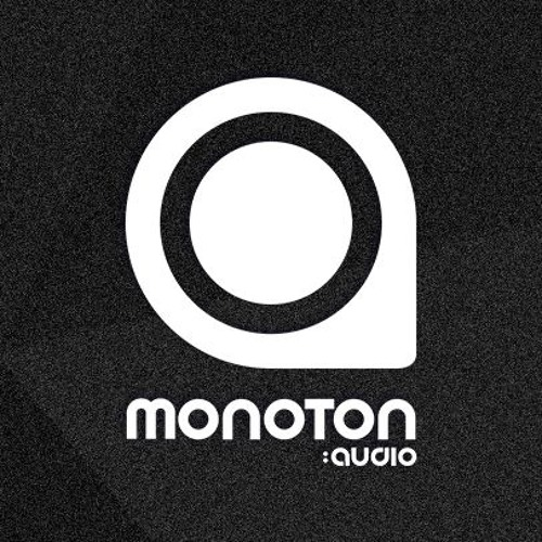 MONOTON:audio's avatar