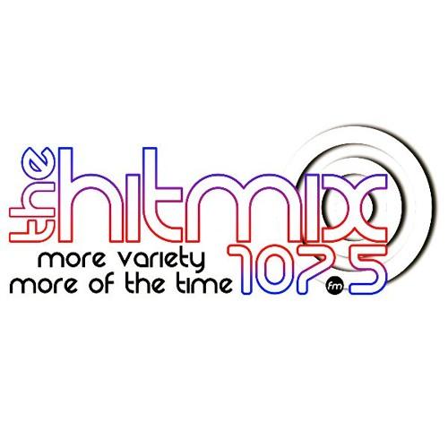 The HitMix 107.5 FM's avatar