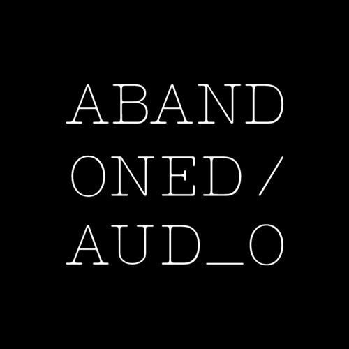 Abandoned Audio's avatar