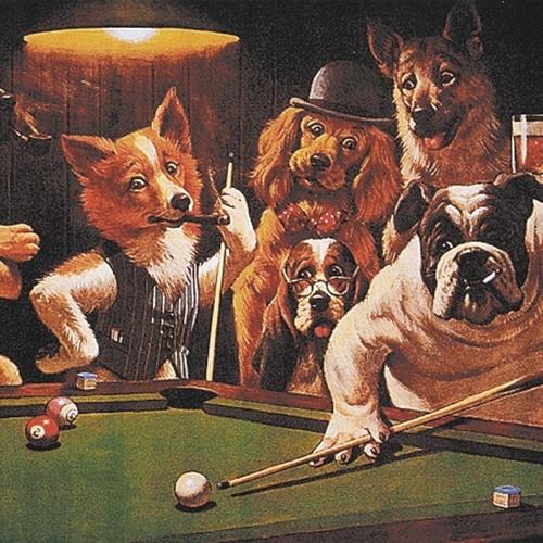 Dogz Playing Poker's avatar