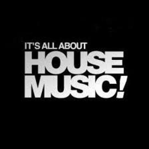 Underground House Music (Repost page)'s avatar
