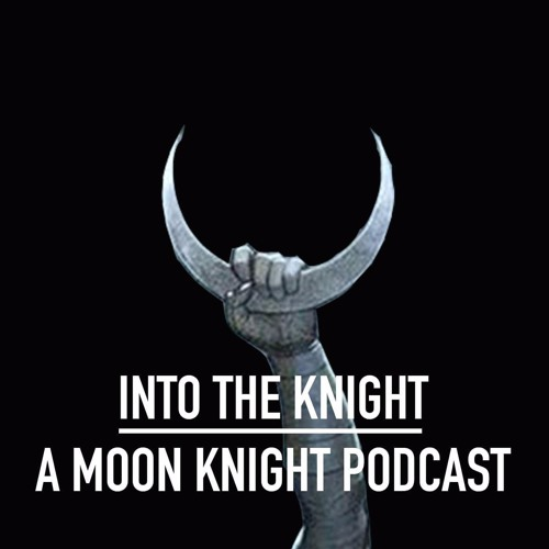 Into the Knight Podcast's avatar