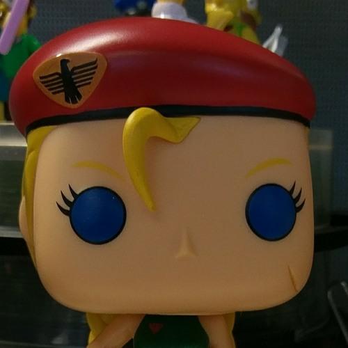 Cammy's avatar