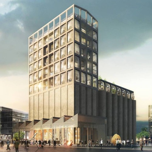 Zeitz Museum of Contemporary Art Africa (MOCAA)'s avatar