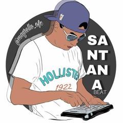 MC NN - BUNDADA - (DJ SANTANA BEAT) 2017