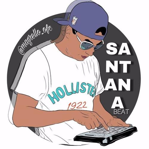 Dj Santana Beat's avatar