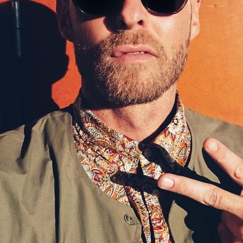 Kristofer Larsson 1's avatar