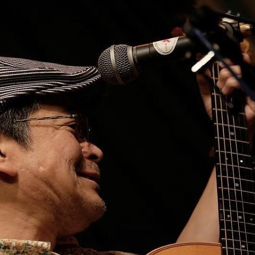 Yuji Yamamoto's avatar