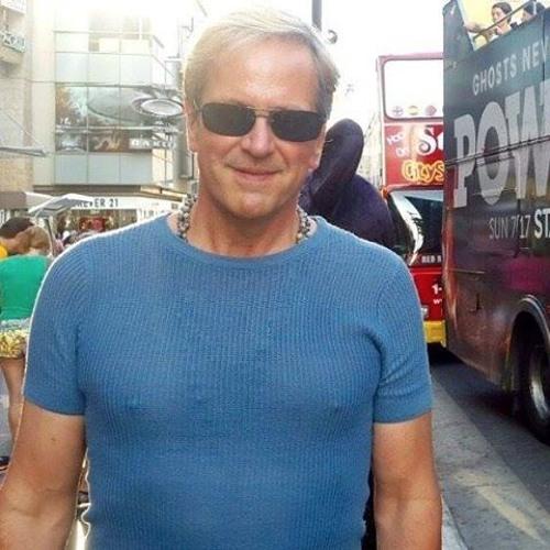 Peter Douglas Russell's avatar