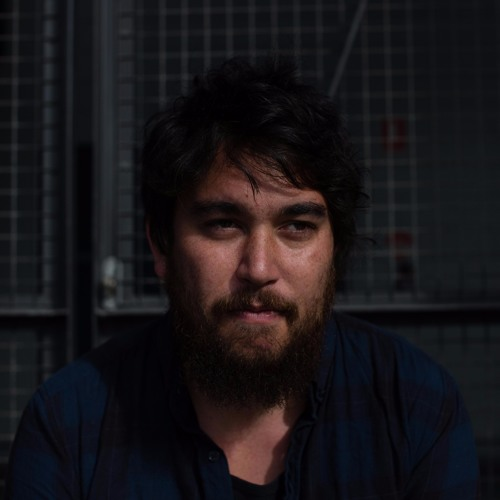 Grim Fawkner's avatar