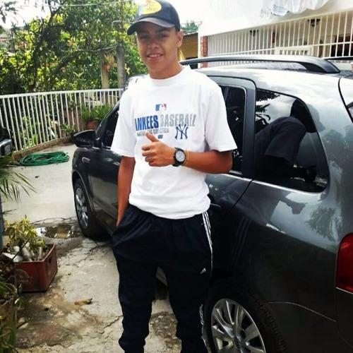 Jeferson Cedeño's avatar