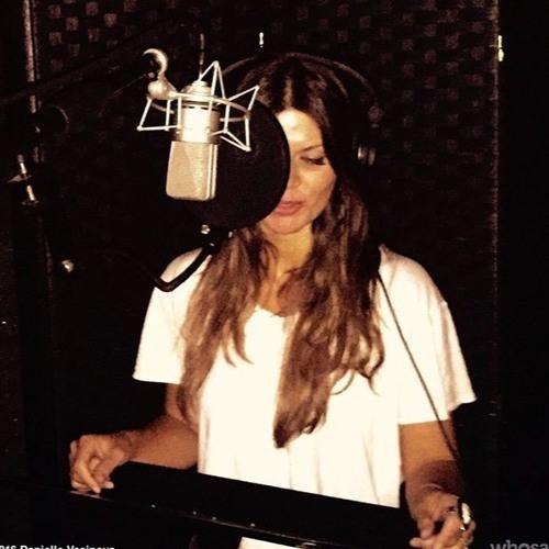 Danielle Vasinova's avatar
