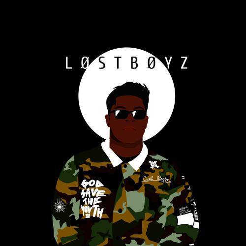 L O S T B O Y Z's avatar