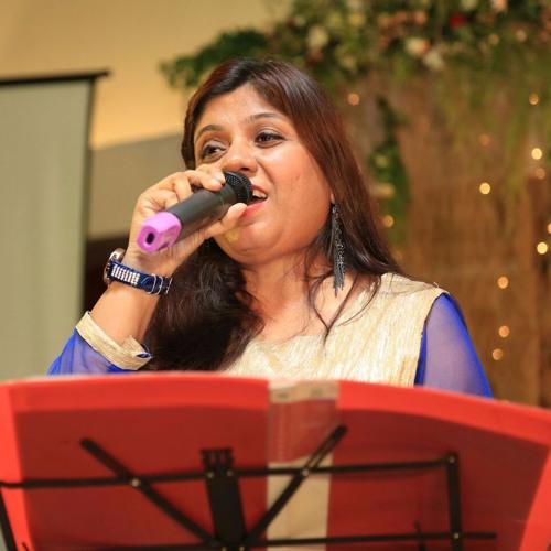 Sarbani Singer's avatar