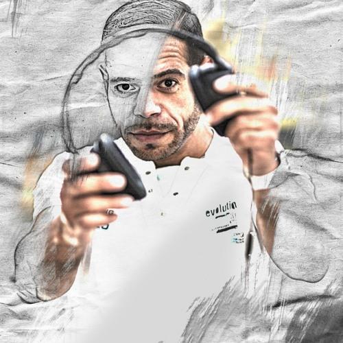 Sonny Crokket's avatar
